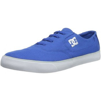Baskets basses DC Shoes FLASH TX Nautical