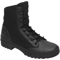 Boots DC Shoes TRUCE Black Black