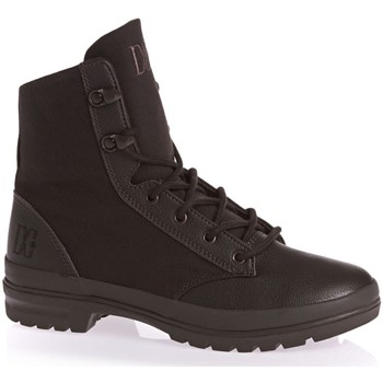 Boots DC Shoes TRUCE Dark Chocolate Brown