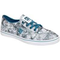 Baskets basses DC Shoes GATSBY 2 Black Ocean
