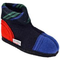 Chaussures Enfant Chaussons Wesenjak 24603 Original Pantoufles