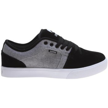 Osiris Marque Baskets Homme Decay Black...