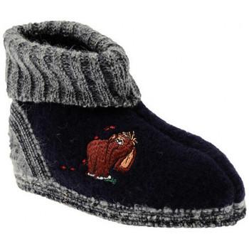 Chaussures Enfant Chaussons Wesenjak 24610 Original Pantoufles