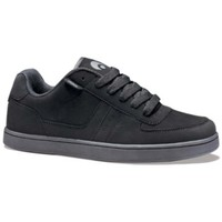 Chaussures Homme Baskets basses Osiris RELIC Black charcoal black Noir