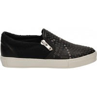 Chaussures Homme Slips on Richmond VAR.A Noir