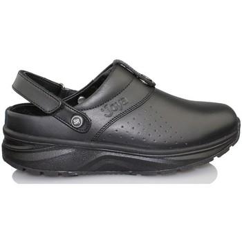 Chaussures Femme Sabots Joya IQ SR BLACK