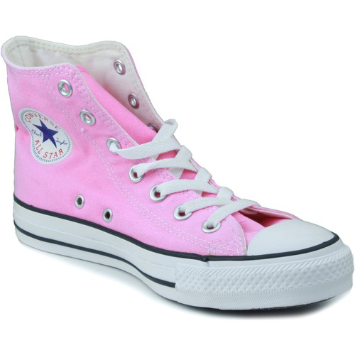 Chaussures Enfant Baskets montantes Converse ALL STAR ROSE