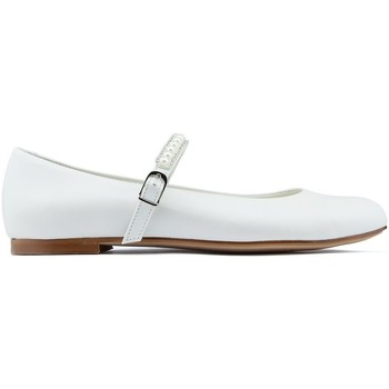 Chaussures Fille Ballerines / babies Oca Loca Shoes Ocaloca confortables chaussures plates fille BEIGE