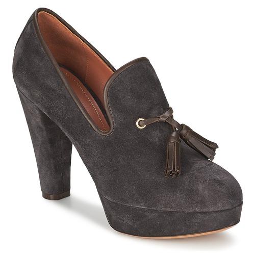 Chaussures Femme Escarpins Sonia Rykiel 677731 Gris