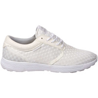 Chaussures Homme Baskets basses Supra Baskets  Hammer Run Blanc Homme Blanc
