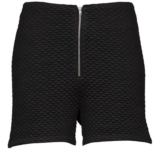Vêtements Femme Shorts / Bermudas American Retro JOSEPH S Noir