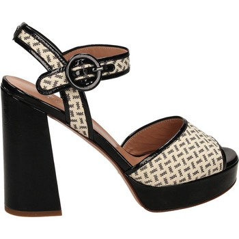Chaussures Femme Sandales et Nu-pieds Twin Set SANDALO INTRECCIO MISSING_COLOR