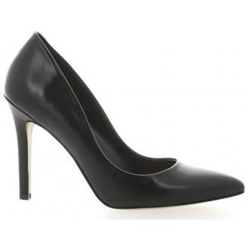 Chaussures Femme Escarpins Fremilu Escarpins cuir Noir