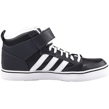 Chaussures Homme Baskets montantes adidas Originals Varial II Mid Noir
