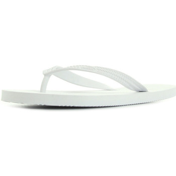 Chaussures Homme Tongs Puma First Flip blanc