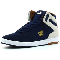Chaussures Homme Baskets montantes DC Shoes Argosy High SE navy