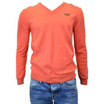 Vêtements Homme Pulls Pepe jeans Pull homme New Norac orange