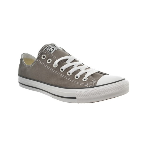 Chaussures Femme Baskets basses Converse baskets mode  chuck taylor all star seasonal ox gris gris