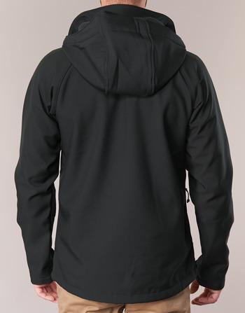 Cascade Noir Homme Blousons Ridge Columbia Ii Softshell Vêtements 6b7vYgfy
