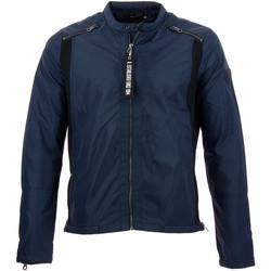 Vêtements Homme Blousons Redskins Blouson  Concord Marlon (Bleu) Bleu