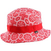 Chapeaux Crooks & Castles Bob Crooks And Castles Venetian Red