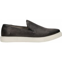 Chaussures Homme Slips on Brecos STAMPA RETE MISSING_COLOR