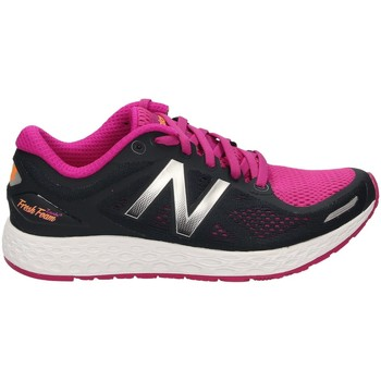 Chaussures Femme Baskets basses New Balance FRESH FOAM ZANTE V2 Noir
