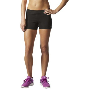 Vêtements Femme Shorts / Bermudas adidas Performance Short Techfit BS 3 IN Noir