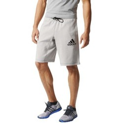 Vêtements Homme Shorts / Bermudas adidas Performance Authentic Short Gris