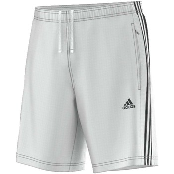 Vêtements Homme Shorts / Bermudas adidas Performance Cool365 Short Blanc