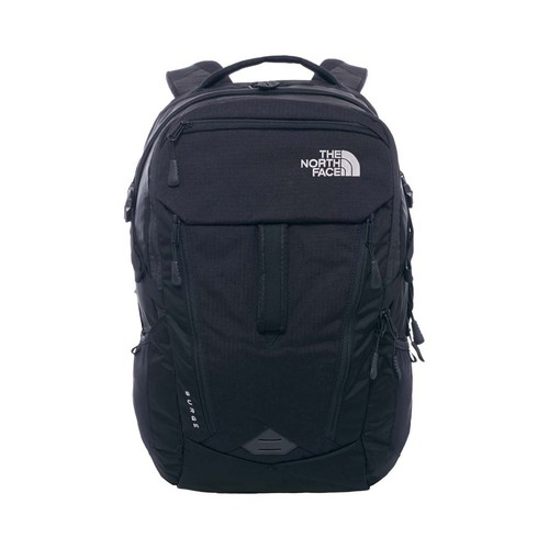 Sacs Homme Sacs ordinateur The North Face Surge tnf black