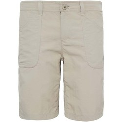 Vêtements Femme Shorts / Bermudas The North Face W Horizon Sunnyside Beige