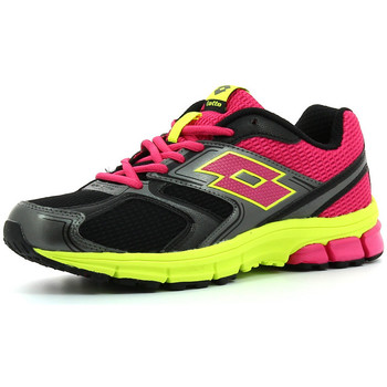 Chaussures Femme Running / trail Lotto Zenith VII W Multicolore