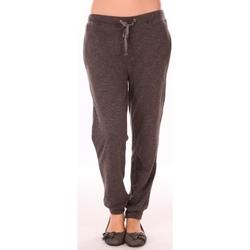Vêtements Femme Pantalons de survêtement Charlie Joe Jogging Thoga Gris