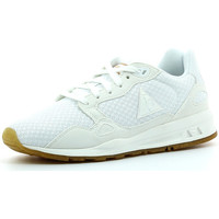 Chaussures Femme Baskets basses Le Coq Sportif LCS R900 W Sparkly Optical white