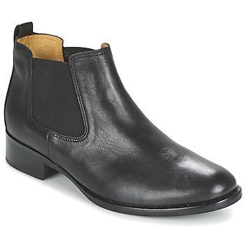 Bottines / Boots Gabor AALEN Noir 350x350
