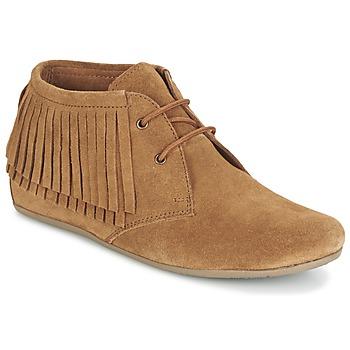 Bottines / Boots Maruti MIMOSA Camel 350x350