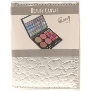 Montres & Bijoux Femme Boucles d'oreilles La Vitrine De La Mode Pallette de Maquillage - Beauty Canvas - 45 Pièces Gris