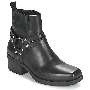 Bottines / Boots Vagabond ARIANA Noir 350x350