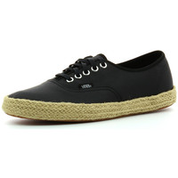 Espadrilles Vans Authentic Espadril