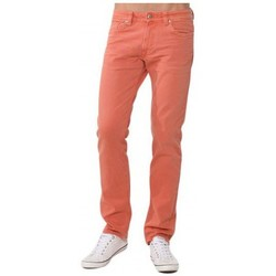 Vêtements Homme Jeans droit Kaporal Jeans broz orange