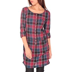 Tuniques Tom Tailor Flanell Dress Color