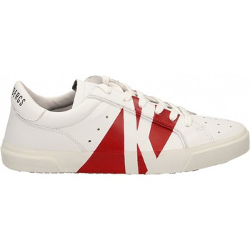 Chaussures Homme Baskets basses Bikkembergs RUBB-ER 668 L.SHOE MISSING_COLOR