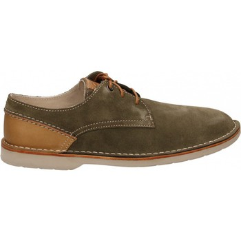 Chaussures Homme Richelieu Clarks HINTON FLY MISSING_COLOR