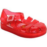 Chaussures Garçon Sandales et Nu-pieds Cars - Rayo Mcqueen 2300-532 Rojo