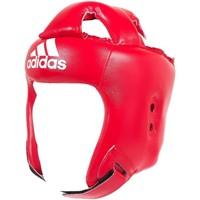 Accessoires Homme Accessoires sport adidas Originals Casque ouvert rouge Rouge