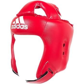 Accessoire Sport adidas casque ouvert rouge