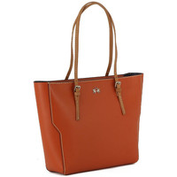 Sacs Femme Cabas / Sacs shopping La Martina ESTRELLA ORANGE Arancione