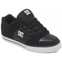 Chaussures Homme Baskets mode DC Shoes Baskets - Pure - 300660-BLW
