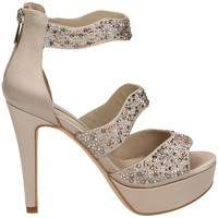 Chaussures Femme Sandales et Nu-pieds Luciano Barachini FABRIC RASO MISSING_COLOR